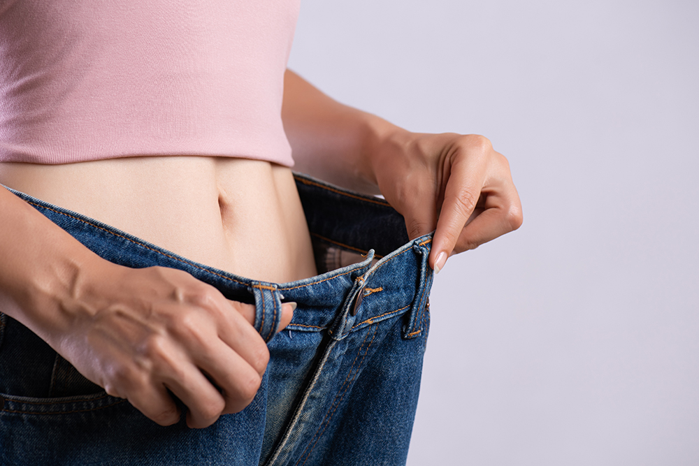 Keep It Off – How to Lose Weight Safely