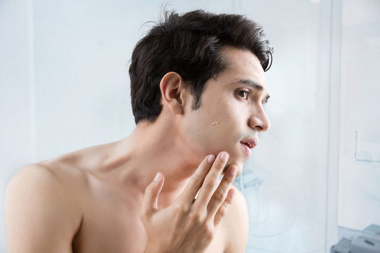 The Perfect Shaving Skincare Routine for Men