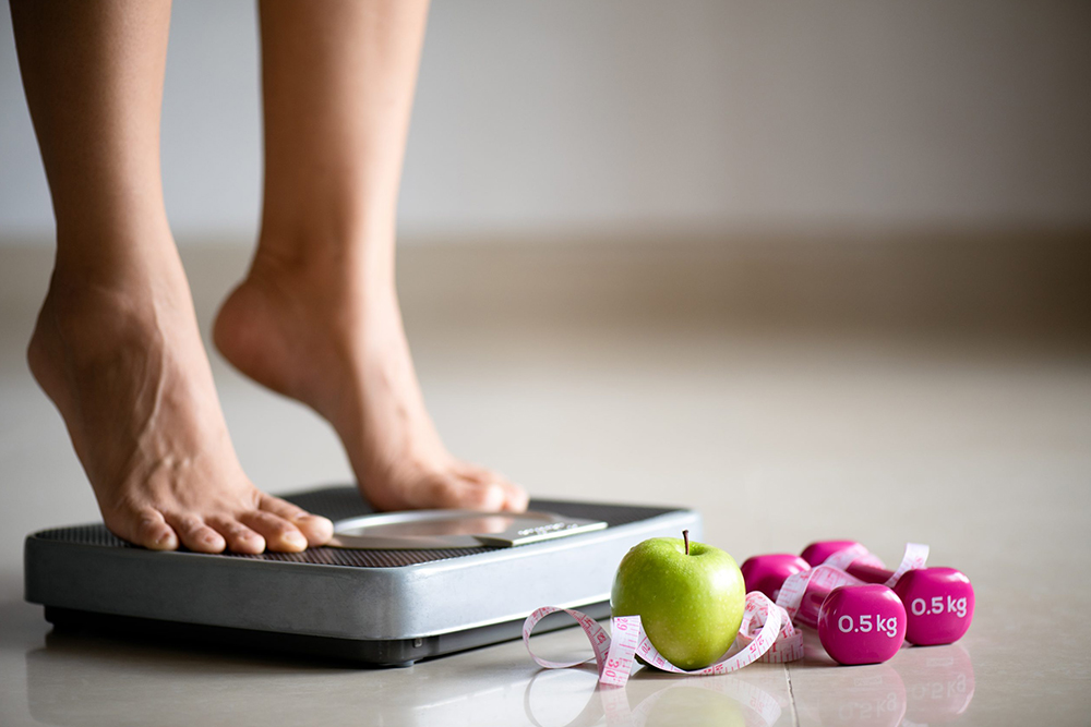 Weight Loss Side Effects – The Unexpected Positives You See After Losing Weight